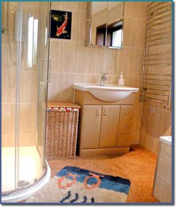 Bathrooms Wet Rooms